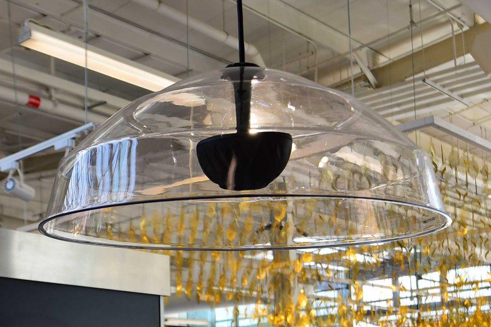 Sound dome: The Curator